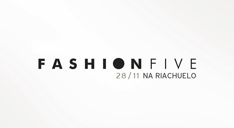 819e91bede Inauguração da Riachuelo na Oscar Freire e a Coleção Riachuelo Fashion Five